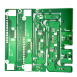 中国の工場サーキット・ボードFM無線PCBのボード