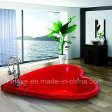 ヨーロッパの絶妙な主題のアパート様式の渦の浴槽(640)