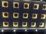 천장판 중단된 천장 Double-Deck 천장클립 에서 금속 천장 알루미늄