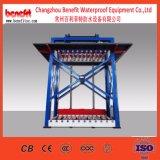 Membrana impermeável autoadesiva de Sbs para a linha de produção do vedador do telhado do betume
