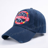 Новая эра мойки моды Custom спорта отдыха бейсбола печать с Red Hat