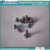 Dispositifs de fixation partiels principaux de la coutume A2-70 du boulon solides solubles 304 d'amorçage de carter