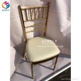 Homely Möbel-Qualitäts-Eisen-MetallChiavari Stuhl