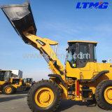 cargadora frontal de alta calidad barato mejor cargadora de ruedas ZL40