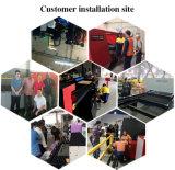 Автомат для резки лазера волокна для нержавеющей стали 0.5-5mm