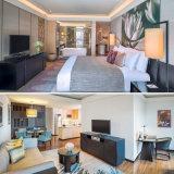 Mobilia su ordine della mobilia di alta qualità dell'hotel di camera da letto dell'insieme dell'hotel contemporaneo della stella