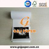 Hôpital de haute densité Papier thermique pour imprimante à ultrasons