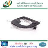 Het snelle Toestel Plastic CNC die van het Prototype het AutoPrototype van Delen malen