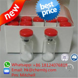 Un 99% de los productos de alta pureza péptido inyectable CAS 307297-39-8 Epitalon 10mg