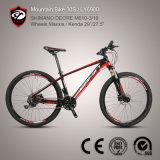lega di alluminio di 30-Speed Shimano Deore M610 tutta la bicicletta della montagna
