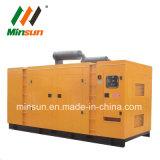 침묵하는 Electric Generator Diesel Factory Use를 위한 400 Kw 380V