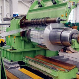Bobine d'ASTM A240 Tp347 solides solubles pour le service de température élevée