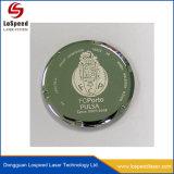 Marquage laser à fibre Informations de traçabilité permanente
