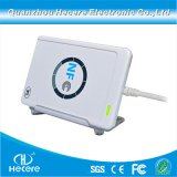 13.56MHz prix bon marché NFC lecteur graveur USB pour carte à puce