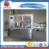 Completamente automática de pegamento caliente Máquina/máquina de etiquetado Etiquetado