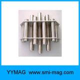Фильтр NdFeB сильного магнита гаусса 10000 магнитный для сбывания