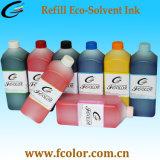 Inchiostro del Eco-Solvente della ricarica di qualità per gli inchiostri di stampante di Epson GS6000