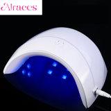 Guérir toutes sortes de gel 36W Sunone la lumière du soleil d'Ongles lampe UV à LED