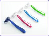 Navaja de afeitar desechables Máquina Envasadora blíster automática