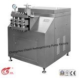 中間、1000L/H、100MPaのクリームを作るためのステンレス鋼のホモジェナイザー