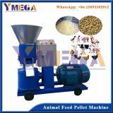 Équipement de traitement d'alimentation animale machine à granulés de fonctionnement facile