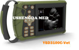 Heißester Ausrüstungs-Diagnosen-Tierarzt-Ultraschall