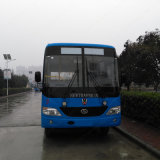 7.5m de Bus van de Pendel van de Bus van de Toerist 31-35seats 140HP