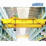 Tipo qd Double-Beam sobrecarga eléctrica Fabricante de grúa puente grúa puente