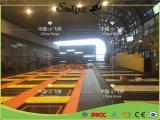 中国Xiaofeixiaの工場直接販売の販売のための産業トランポリン公園