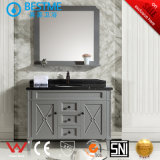 Шкаф ванной комнаты твердой древесины нового продукта (BY-X7094)