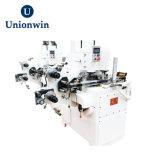 Máquina de embalagem do chocolate para formas da moeda em China