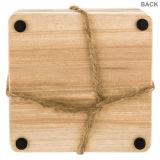 أثر قديم [هت-رسست] خشب طبيعيّ مزالج خشبيّة