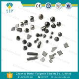 L'exploitation minière de carbure de haute qualité boutons cimentée