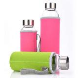 Heiße Wasser-Flasche der Verkaufs-360ml/420ml/550ml/750ml mit Edelstahl-Schutzkappe
