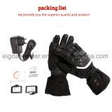Профессиональные системы отопления мотоциклов перчатки, Спаситель, Li-ion аккумулятор для мужчин и женщин с подогревом,теплые перчатки для велосипедного движения мотоцикла,работает до 2.5-6 часа