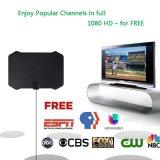 Las antenas de televisión para la TV Digital con CE