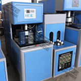 De Fabrikant van de Machine van de Slag van de Fles van het huisdier, de Semi Automatische Blazende Machine van de Fles van het Huisdier