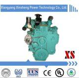 De Dieselmotor van Cummins 6ltaa8.9-G2 van Dongfeng voor de Reeks van de Generator