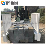 Forklift Attachment Bale 죔쇠