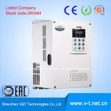CA Drive5.5 del control de Vectol del funcionamiento de /High del inversor de la frecuencia de la variable de control de la toca del control de vector de V&T R&D/Manufactury V6-H/del control de la torque a 18.5kw - HD
