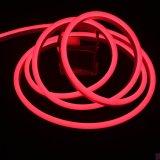 Indicatore luminoso flessibile del tubo al neon del multi di colori DMX Digitahi indicatore luminoso al neon della corda