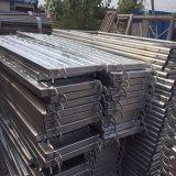 Het Schilderen van de bouw de Fabriek van de Steiger in de Lage Prijs van China