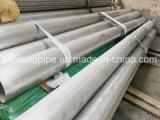 Tubulação de aço inoxidável soldada para a indústria fluida de Transport&Chemical