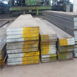 Hoher Verschleißfestigkeit-kalter Arbeits-Form-Stahl D2/SKD11 /1.2379/ Cr12Mo1V1