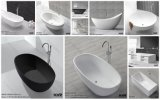 Итальянский дизайн твердой поверхности санитарных продовольственный ванна Corain