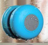 2017小型スマートな吸盤の防水Bluetoothのスピーカー
