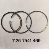 Aros del émbolo de las piezas de automóvil para BMW 1125 7541 469