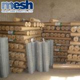 Fabricado na China de malha de arame soldado de boa qualidade sobre a venda