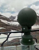 15 км тепловых оптической камеры PTZ с электрическим управлением