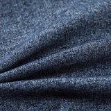 青いカラーSlipcoverのためのドビーによって編まれる家具製造販売業ファブリック